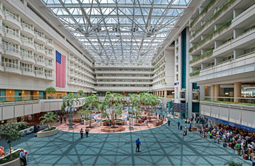 orlando airport, things to do around Orlando,