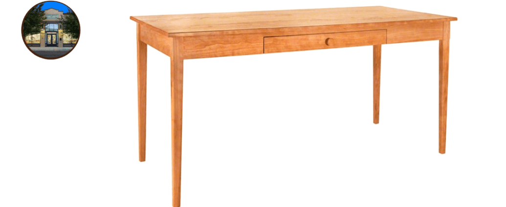 learn to make a desk making