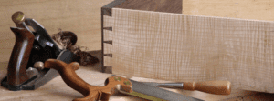 handtool and joinery class